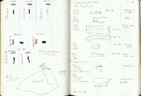Preview of Trench Book AMC I:112-113