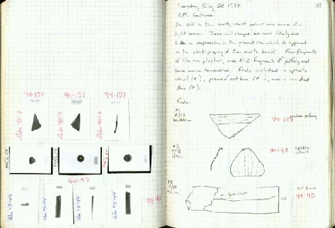 Preview of Trench Book AMC I:122-123