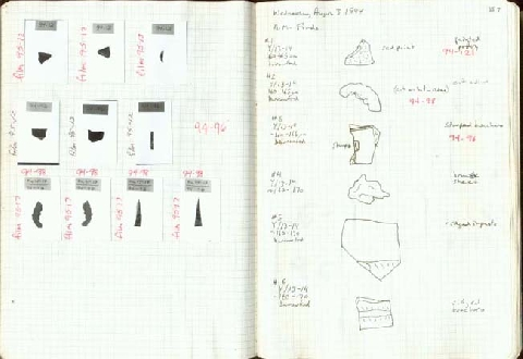 Preview of Trench Book AMC I:156-157