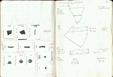 Preview of Trench Book AMC I:158-159