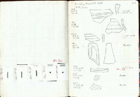 Preview of Trench Book AMC I:174-175