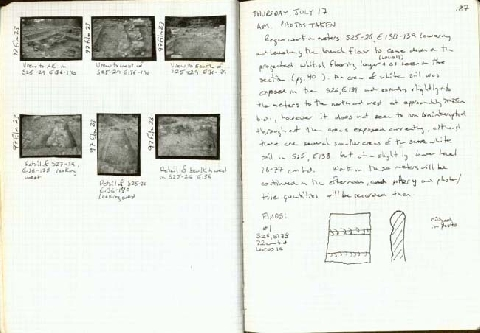 Preview of Trench Book AMC V:186-187