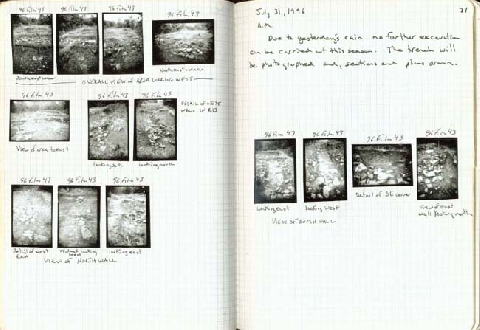Preview of Trench Book AMC V:70-71