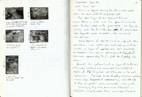 Preview of Trench Book AMC VII:190-191