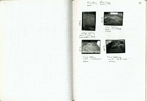 Preview of Trench Book AMC VII:198-199