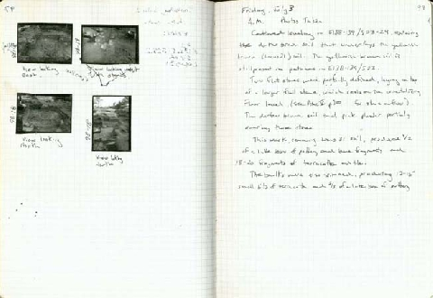 Preview of Trench Book AMC VII:98-99