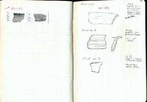 Preview of Trench Book HDA II:48-49
