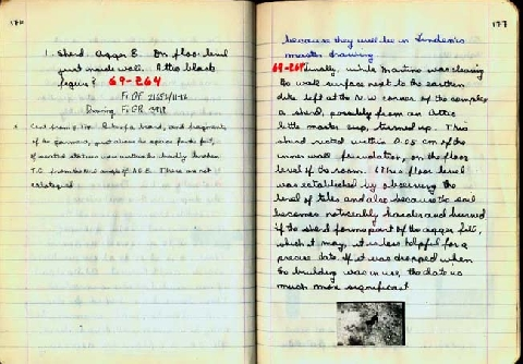 Preview of Trench Book MB I:176-177