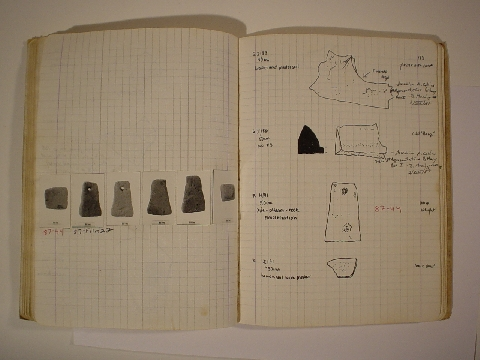 Preview of Trench Book AC VII:172-173