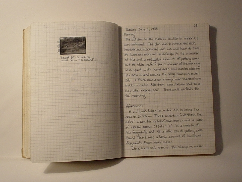 Preview of Trench Book DN I:64-65