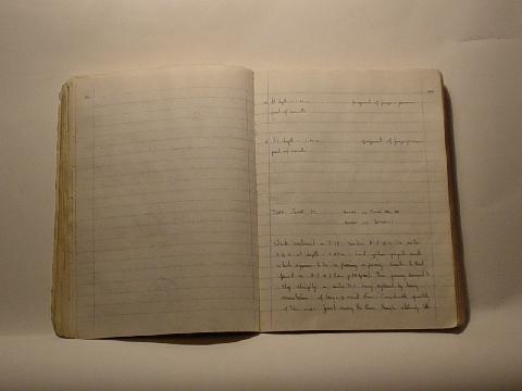 Preview of Trench Book EN II:102-103