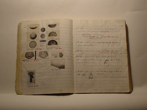 Preview of Trench Book EN II:106-107