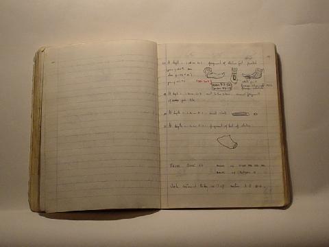 Preview of Trench Book EN II:120-121