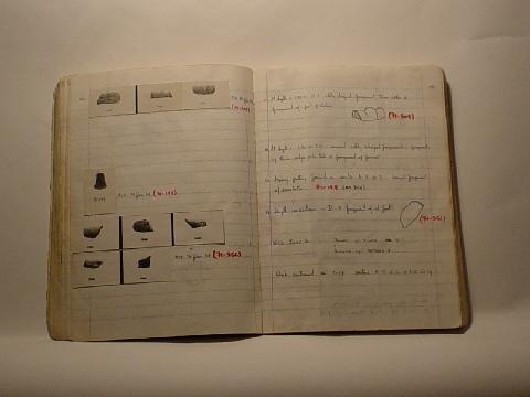 Preview of Trench Book EN II:148-149
