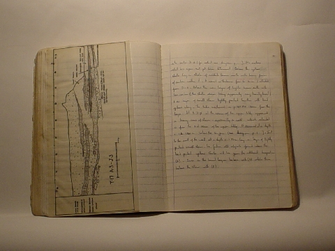 Preview of Trench Book EN II:160-161