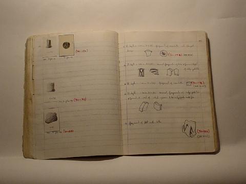Preview of Trench Book EN II:164-165