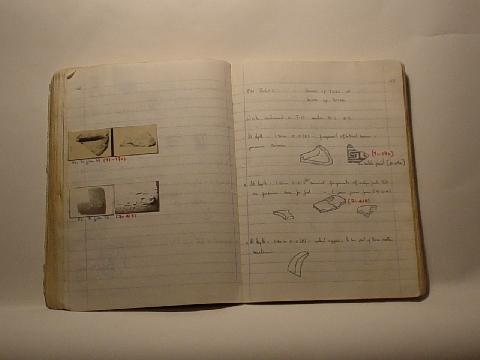Preview of Trench Book EN II:166-167