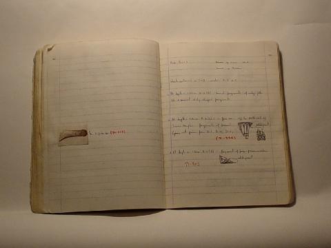 Preview of Trench Book EN II:180-181