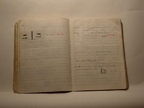 Preview of Trench Book EN II:186-187