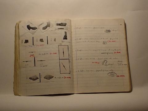 Preview of Trench Book EN II:188-189