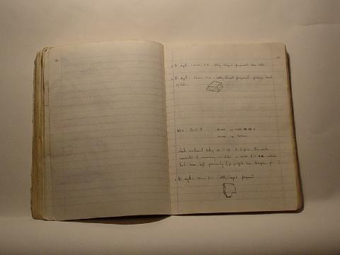 Preview of Trench Book EN II:190-191