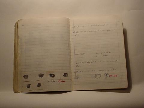Preview of Trench Book EN II:196-197