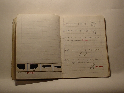 Preview of Trench Book EN II:198-199