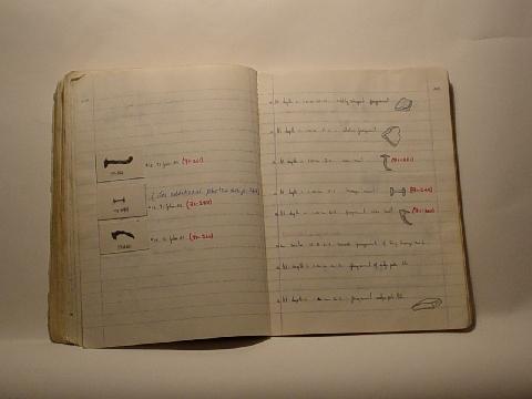 Preview of Trench Book EN II:208-209