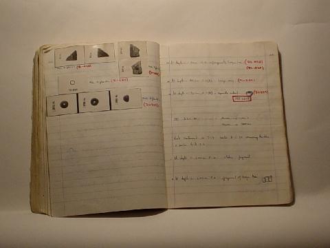 Preview of Trench Book EN II:212-213
