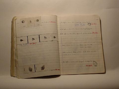 Preview of Trench Book EN II:228-229