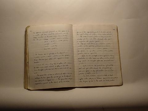 Preview of Trench Book EN II:254-255