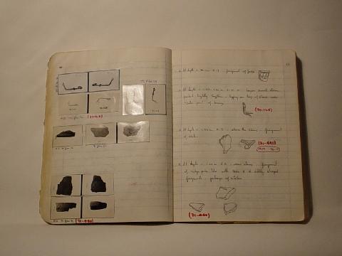 Preview of Trench Book EN II:66-67
