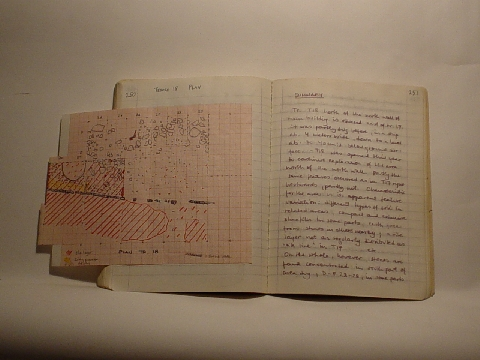 Preview of Trench Book ER I:250-251