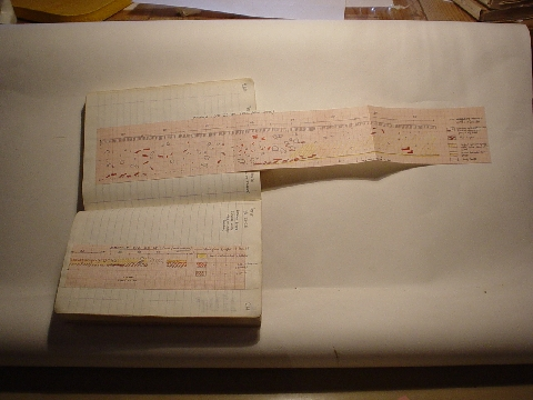 Preview of Trench Book ER I:260-261