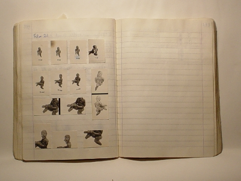Preview of Trench Book IE IV:172-173