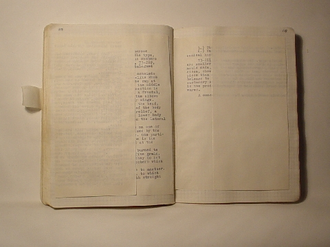 Preview of Trench Book JN II:118-119