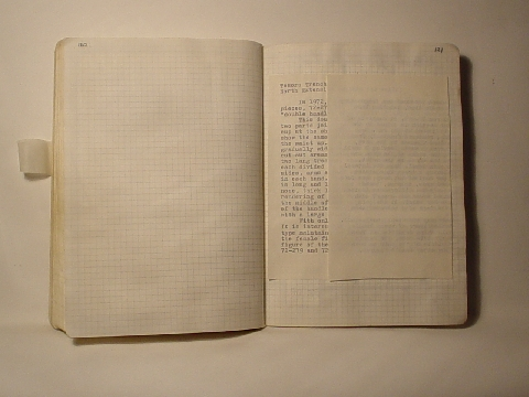 Preview of Trench Book JN II:120-121