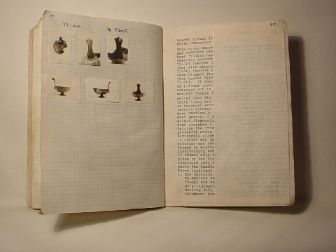 Preview of Trench Book JN II:84-85