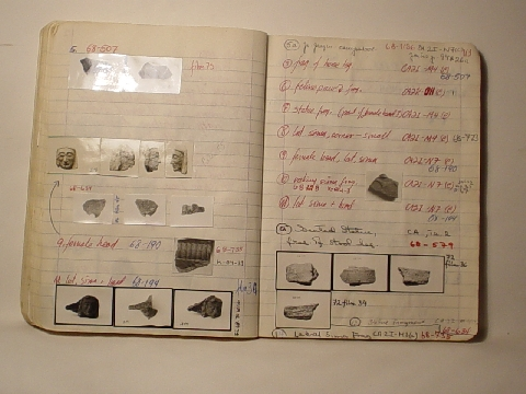 Preview of Trench Book JW I:113-113