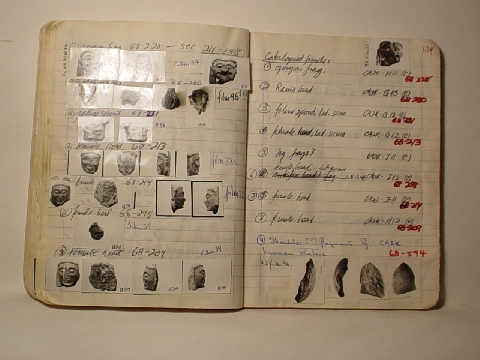 Preview of Trench Book JW I:124-124