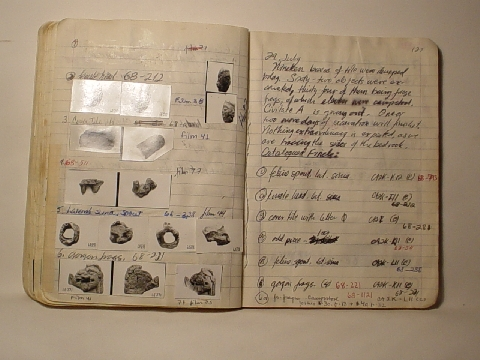 Preview of Trench Book JW I:125-125