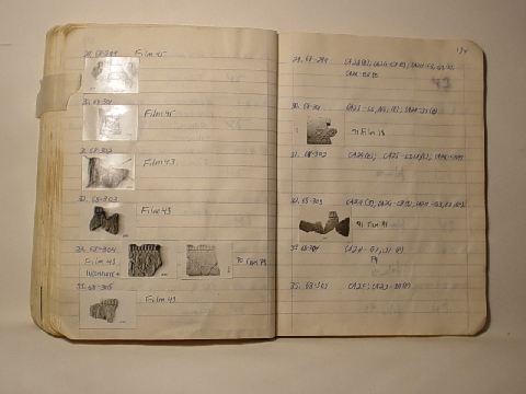 Preview of Trench Book JW I:134-134