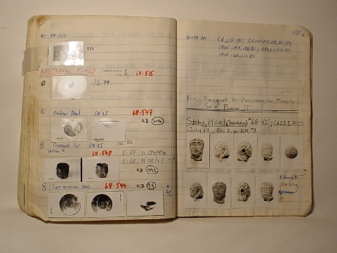 Preview of Trench Book JW I:139-139
