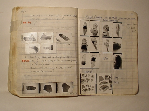 Preview of Trench Book JW I:140-140