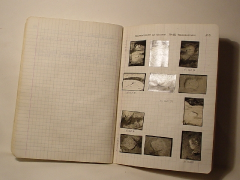 Preview of Trench Book LRL III:102-103
