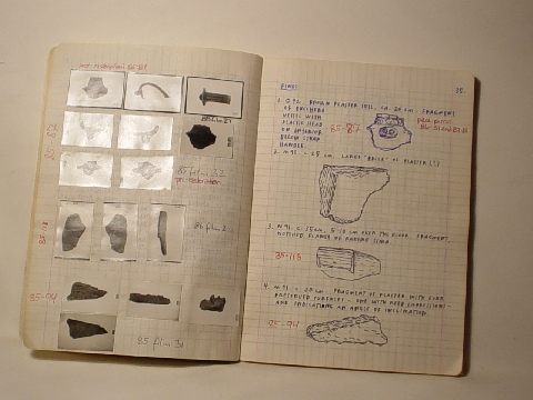 Preview of Trench Book LRL III:34-35