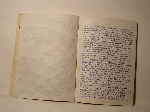 Preview of Trench Book LRL III:58-59