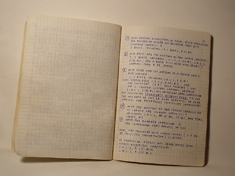 Preview of Trench Book LRL III:70-71