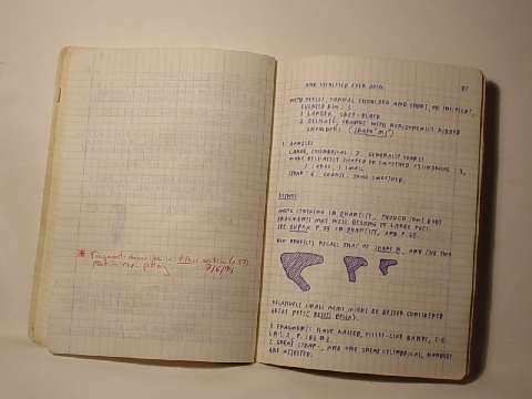 Preview of Trench Book LRL III:86-87
