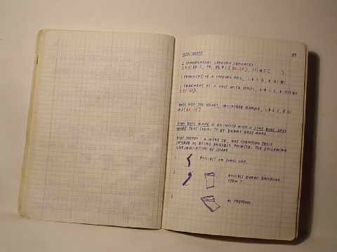 Preview of Trench Book LRL III:88-89